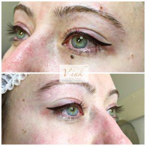Eyeliner Tattoo Melbourne, Perfect eyeliner