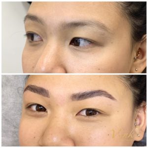 Brow Lamination Melbourne, Eyebrow Lamination Melbourne, Fluffy Brows, Brow Lift Melbourne
